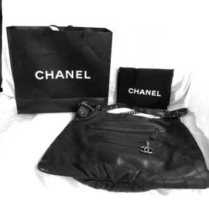 Special Edition Authentic Chanel Bag